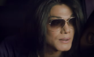 Watch the trailer for Michael Jackson biopic Searching For Neverland