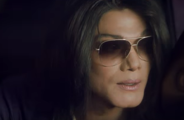 Watch the trailer for Michael Jackson biopic Searching For