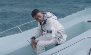 Vince Staples releases video for 'Big Fish', reveals album release date