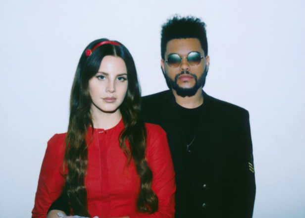 See Lana Del Rey and The Weeknd dance on the Hollywood sign in 'Lust For Life' video