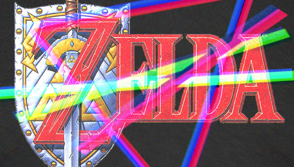 Meet the synth hero reimagining Zelda and your other favorite Super Nintendo soundtracks
