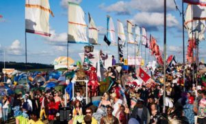 Bestival among 25 UK music festival websites to go dark to campaign against sexual assault