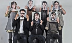 Broken Social Scene announce new album Hug of Thunder