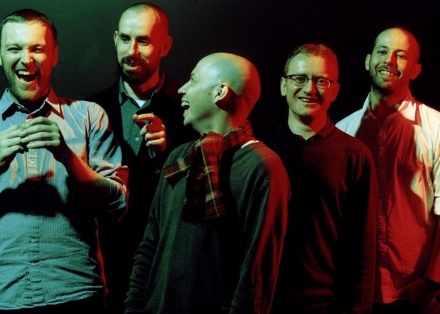 A new book about post-rock features interviews with Mogwai, Tortoise, Kieran Hebden and more