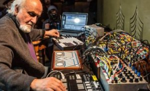 Electronic pioneer Morton Subotnick subject of new documentary Subotnick