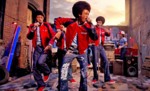The Get Down canceled by Netflix after just one season