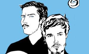FACT mix 599: Zenker Brothers