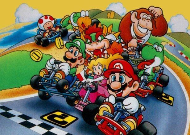 Real-life Mario Kart to be main attraction of Nintendo World