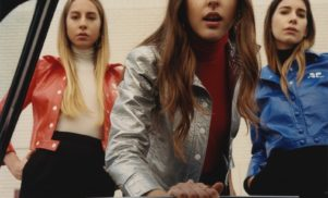 Listen to HAIM's new track 'Little of Your Love'