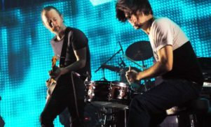Radiohead's Thom Yorke and Jonny Greenwood to play rare show as duo