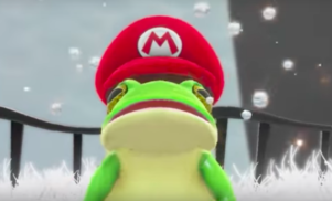 Nintendo unveils insane trailer for Super Mario Odyssey at E3