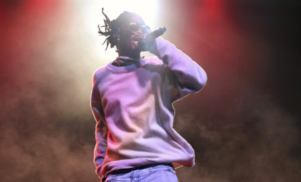 "Hear Young Thug's ""singing album"" Beautiful Thugger Girls"