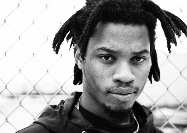 Denzel Curry releases new 13 EP featuring Lil Ugly Mane