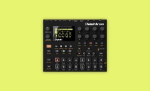 Elektron Digitakt review: A classic drum machine in the making