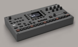 Elektron reveals updated Octatrack MKII sampler