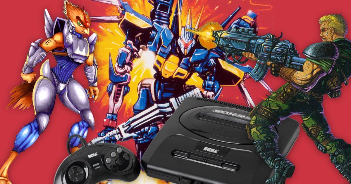 The best Sega Genesis soundtracks you've never heard