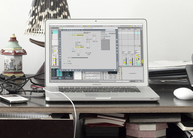 Ableton acquires Max developer Cycling '74
