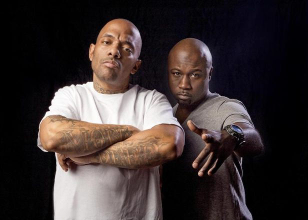Mobb Deep may have just had a very public break-up - FACT
