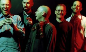 Mogwai share new track 'Party In The Dark'