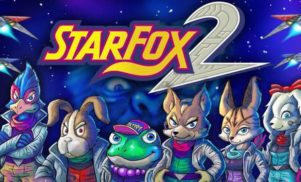 Nintendo unveils SNES Classic featuring legendary unreleased Star Fox 2