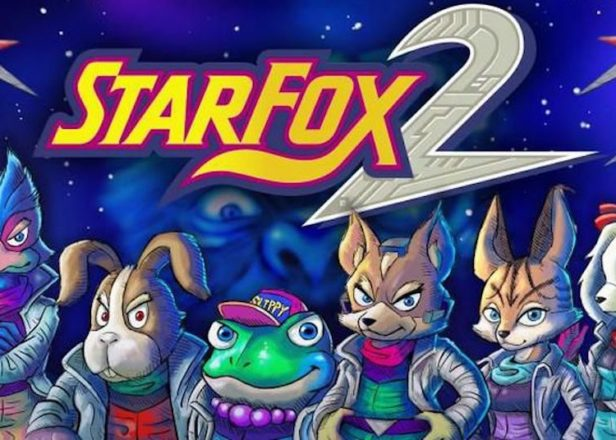 Nintendo unveils SNES Classic including legendary unreleased game Star Fox 2