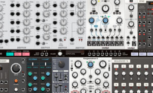 Eurorack favorite 4ms joins Softube's virtual modular system