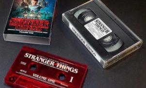 Stranger Things soundtracks set to be released on cassette