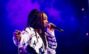 Ray BLK, Kaytranada, Jamie xx and more: Friday at Lovebox 2017 in photos