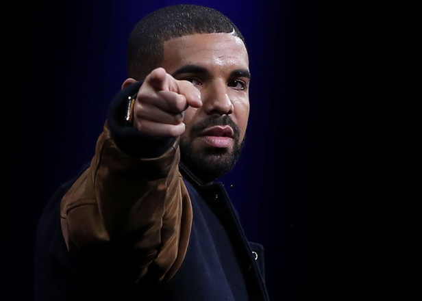 Drake teases new music sampling Peverelist