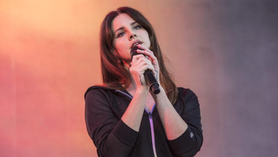 Lyric nana chance the rapper lyrics : Singles Club: Lana Del Rey can't cure her summertime sadness