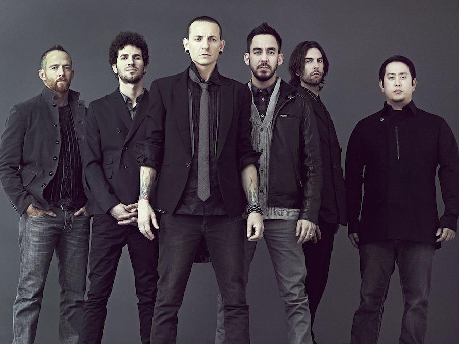 Linkin Park frontman Chester Bennington dead at 41
