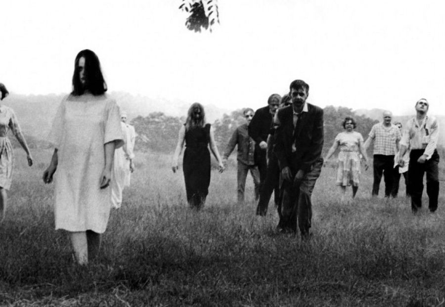 Night Of The Living Dead returning to theaters with 4K restoration