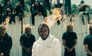 MTV VMAs announce 2017 nominees including Kendrick Lamar, Lorde and Kanye West