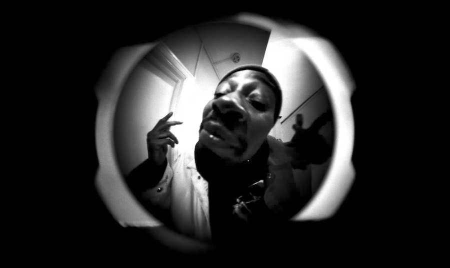 Danny Brown releases 'Lost' video