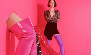 Singles Club: St. Vincent plugs into piano ballad mode on soaring heartbreak anthem 'New York'