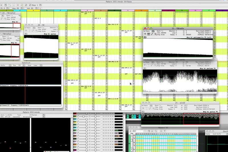Aphex Twin reveals how he made Drukqs track 'Vordhosbn'