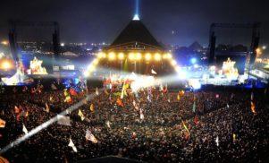 Glastonbury denies wrongdoing in zero-hours contracts controversy