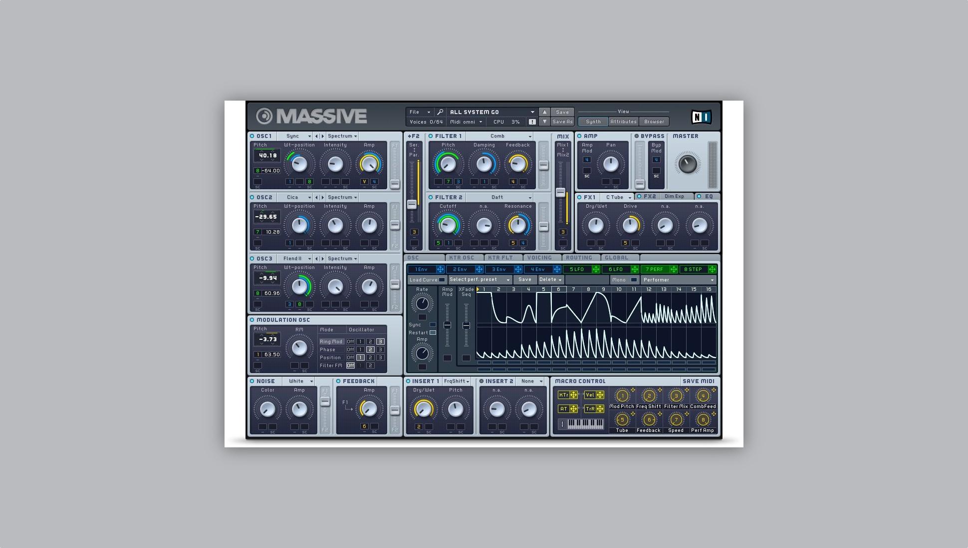 Massive 2 vst download   Massive Vst  2019-01-22