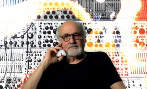A model for the future: Synth pioneer Morton Subotnick on 50 years of Silver Apples of the Moon