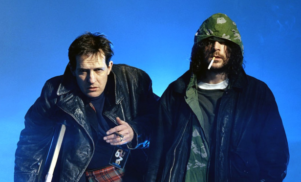 The KLF confirm comeback with three-day live event