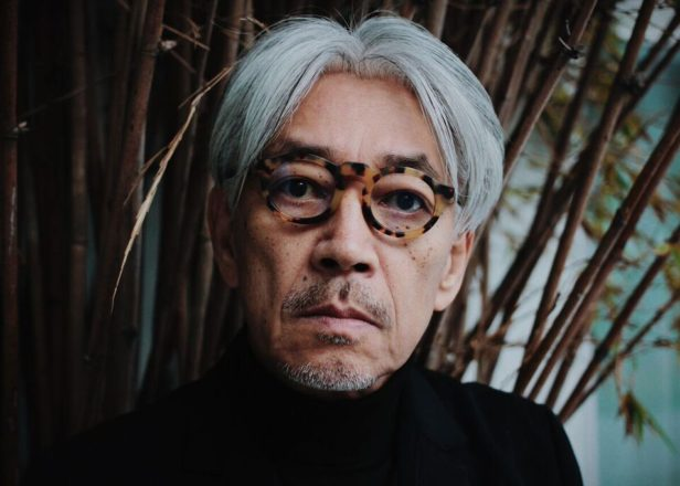 Oneohtrix Point Never remixes Ryuichi Sakamoto's 'Andata'