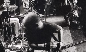 A Fugazi opera based on their live shows is coming