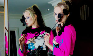 Stream Alice Glass' new self-titled EP
