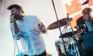 LCD Soundsystem share new track 'Tonite'