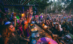 Oregon Eclipse Festival wasn't 2017's Woodstock but it offered knowledge and culture in troubling times