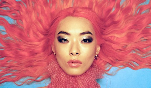 Watch Rina Sawayama's vivid music video for 'Cyber Stockholm Syndrome'