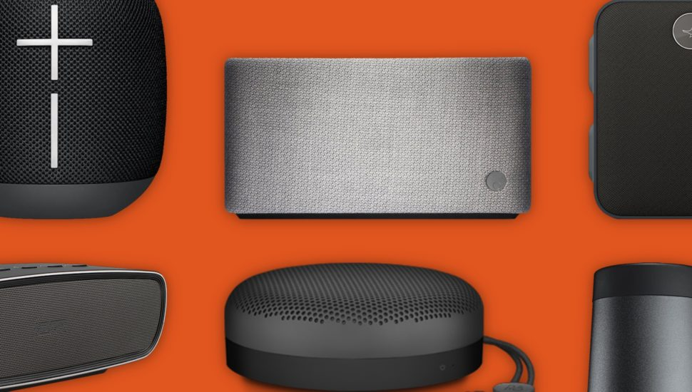 7 of the best portable Bluetooth speakers for under $250