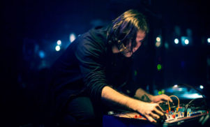 Nine Inch Nails collaborator Alessandro Cortini to launch new Reverb shop selling synths and more