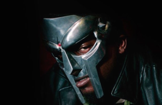 MF DOOM releases new track 'Notebook 03'