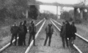 Hear Godspeed You! Black Emperor's new single 'Undoing A Luciferian Towers'
